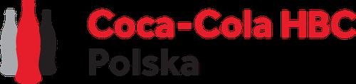 Logo - Coca-Cola HBC Polska