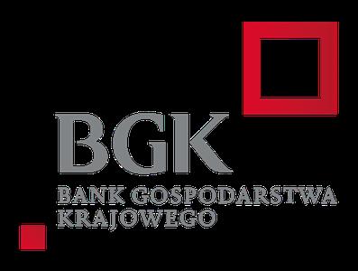 Logo - BGK